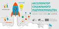 Регистрация не Акселератор социального предпринимательства для стартапов