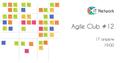 Agile Club Meetup #12