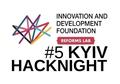 Kyiv Hacknight #5