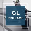 React GL ProCamp