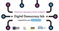 Навчальна програма Digital Democracy Lab