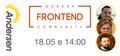 OdessaFrontend Meetup #12