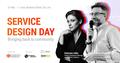 Service Design Day. Bringing back to community