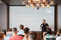 Blockchain Meetup with Giacomo Zucco. #bip001 Edition