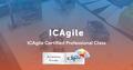 Відкритий тренінг ICAgile Certified Professional