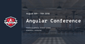 NgTalks Angular Conference