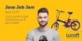 Luxoft Java Job Jam