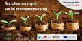 "Open Discussion ""Social economy and social entrepreneurship"""