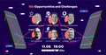 """Мітап """"5G: Opportunities and Challenges"""""""