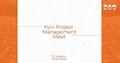Kyiv Project Management Meet