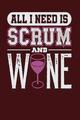 Scrum Wine