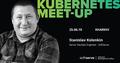 """Security adaptation: Kubernetes"" meet-up"