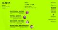 Grand Meetup WTECH: открытие одесского клуба для женщин в IT и tech-бизнесе