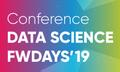 Конференція Data Science fwdays'19