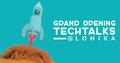 Grand Opening TechTalks at Lohika Rivne