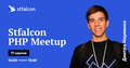 "Stfalcon PHP Meetup ""Перші кроки з Docker"""
