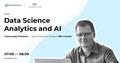 Курс Олександра Романко «Data Science, Analytics and AI»