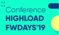 Конференція Highload fwdays'19