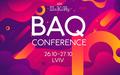 Lviv BAQ Conference Autumn 2019