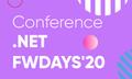 Конференція .NET fwdays'20