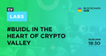 "Митап ""Buidl in the Heart of the Crypto Valley"""