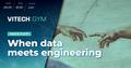 "Мітап VITechGym ""When data meets engineering"""