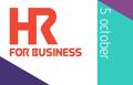 Конференція HR for Business