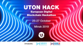 UTON HACK. European Digital Blockchain Hackathon