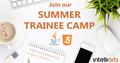 Java/JavaScript Intelliarts Summer Camp