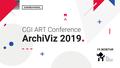 Конференція ArchiViz 2019