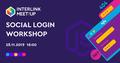 InterLink Meetup: Social Login workshop