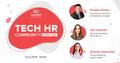 Vinnytsia Tech HR community meetup