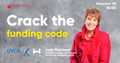 Presentation: Crack the funding code