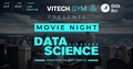 Movie screening: Data Science Pioneers