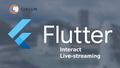 Ciklum Kharkiv Flutter Interact Live-streaming