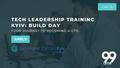 Facebook Tech Leadership - Build Day