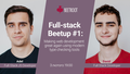 Full-stack Beetup #1