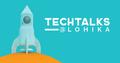 DevOps TechTalks@Lohika Kyiv