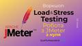 """Воркшоп """"Load & Stress Testing. Робота з JMeter з нуля"""""""
