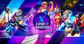 ESport IT Marathon 2020