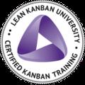 """Сертификационный тренинг """"Kanban System Design"""""""