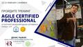 Тренинг и международный сертификат Agile Certified Professional