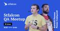 Stfalcon QA Meetup