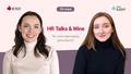Beetroot HR Talks & Wine: як стати партнером для клієнта?