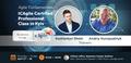 Agile Fundamentals: ICAgile Certified Professional Class in Ciklum Kyiv