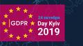 GDPR Day Kyiv-2019