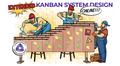 Extended Kanban System Design Online