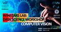 Winstars Lab: Data Science Workshop