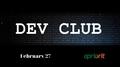 Apriorit Dev Club #51