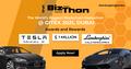 TDeFi BizThon [Business Hackathon] with more than 2 million USD up for rewards